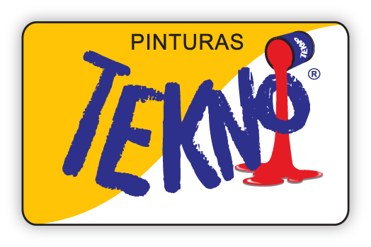 Pinturas TEKNO - Pinturas Perfectas